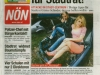 Titelblatt NÖN
